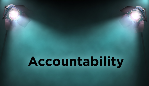 Communication Dividend Accountability