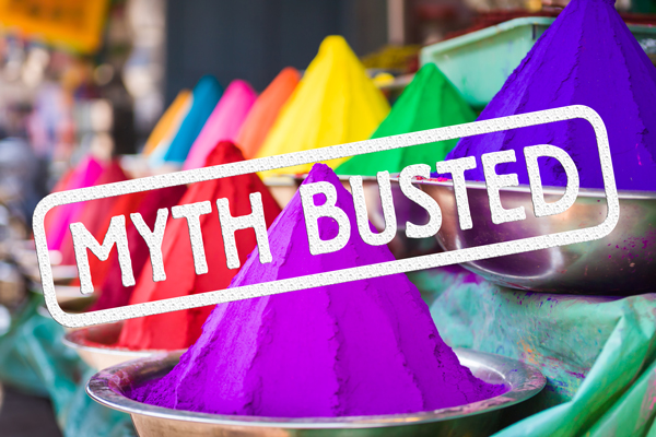 Myth Busted - Equal Measures - Communication Dividend